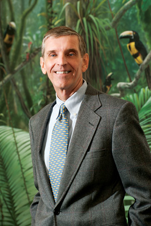 The Pride of Chicago: A Conversation with Kevin Bell, President and CEO of the Lincoln Park Zoo