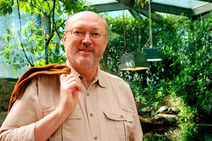 A Conversation with Manfred Niekisch, Retired Director of the Frankfurt Zoo