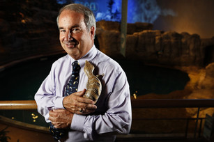 Reaching People: A Conversation with Ted Beattie, Retired President of the Shedd Aquarium