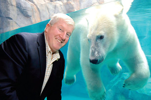Caring: A Conversation with Stuart Strahl, President and CEO of the Brookfield Zoo and Chicago Zoolo