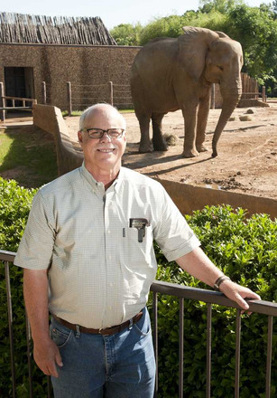 A Family Tradition: A Conversation with Hayes Caldwell, Director of the Caldwell Zoo