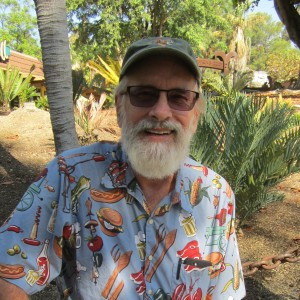 The Ark in Griffith Park: A Conversation with Michael Dee, Retired General Curator at the Los Angele