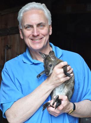 Animals Rotating Habitats: A Conversation with John Walczak, Director of the Louisville Zoo