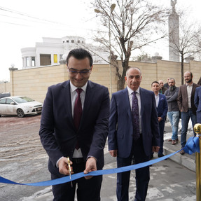 «Genesis Armenia»-ն բացեց իր գրասենյակը