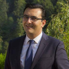 Աբրահամ Գասպարյան
