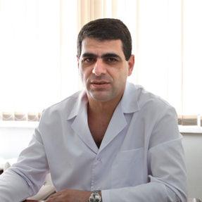 Վարուժան Շահսուվարյան