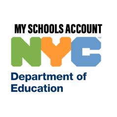 MY SCHOOLS ACCOUNT