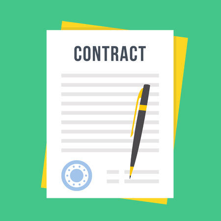ONLINE LEARNING CONTRACT