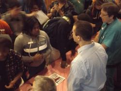 Future Day Networking Fair!SCF2455