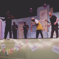 Flipped Day Dance Crew!