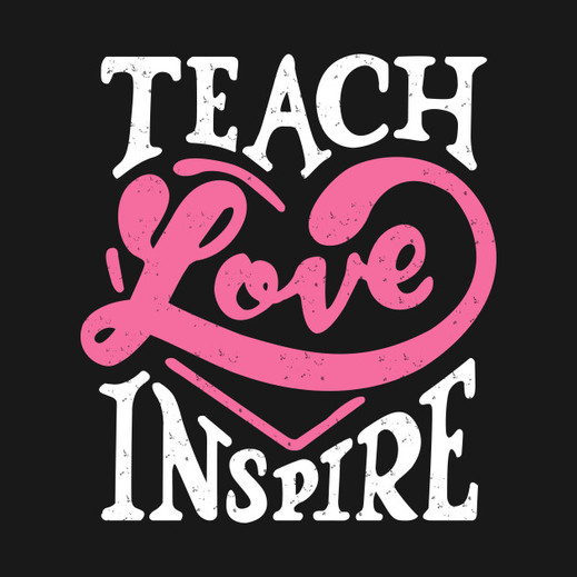 Valentine's Day: For the Love of Teaching