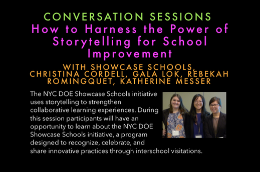 How to Harness the Power of Storytelling for School Improvement