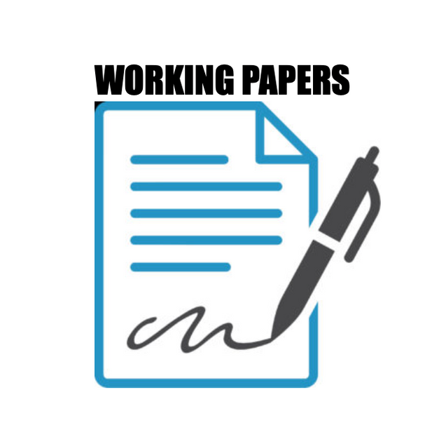 GET YOUR WORKING PAPERS
