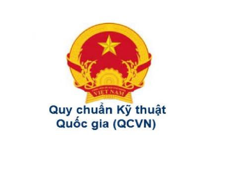 Quy chuẩn Quốc gia Việt Nam (QCVN)