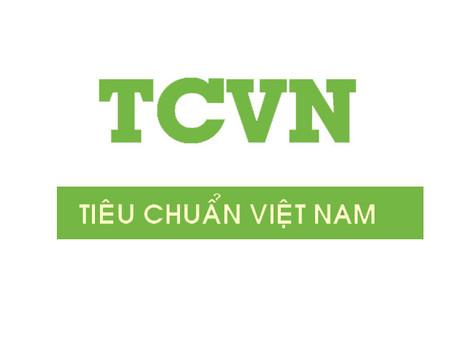 Tiêu chuẩn Quốc gia Việt Nam (TCVN)