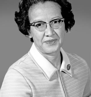 WOMEN IN ASTRONOMY: KATHERINE JOHNSON