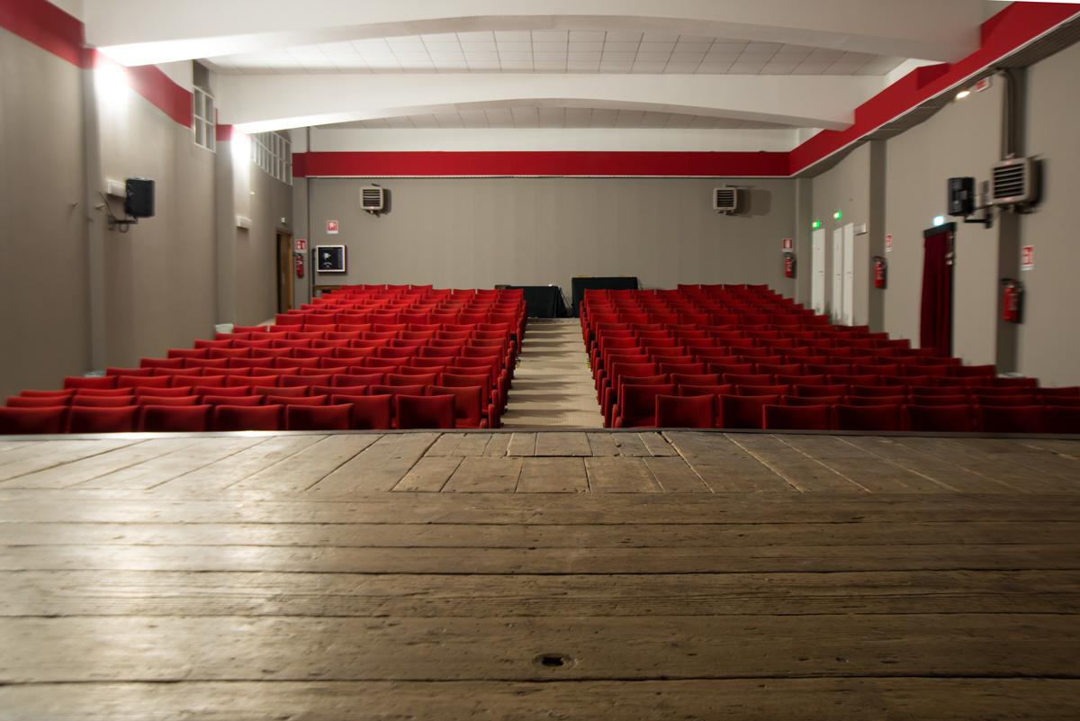 Teatro Meloncello