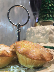 Mince Pies & Pastries