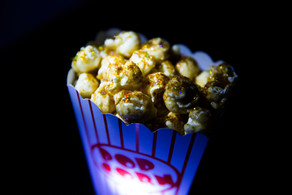 Spruce up your popcorn