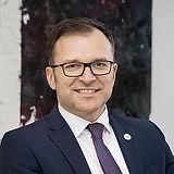 Green Economy Circle speaker Fritz Kaltenegger