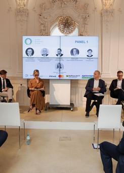 Green Economy Circle  Panel 1
