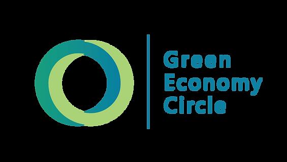 Green Economy Circle Logo