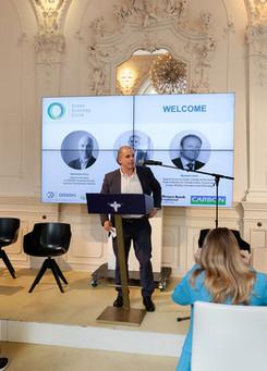Green Economy Circle  Welcome Speech