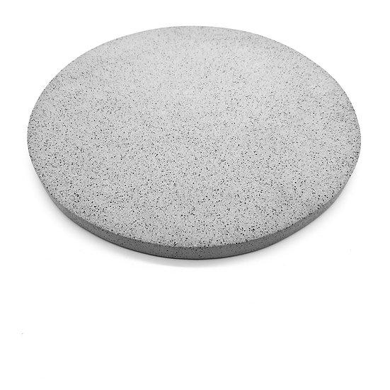 Grey Granite Centrepiece