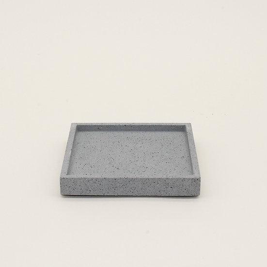 Grey Granite Trinket Tray