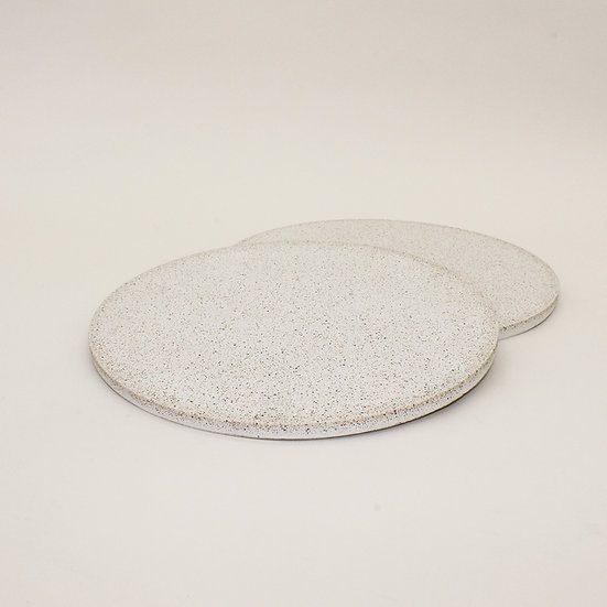 Pebble Stone Placemats Set of 2