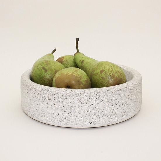 Pebble Stone Large Decorative Bowl