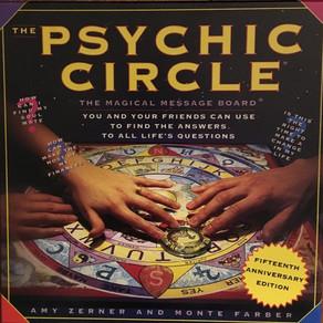 Ouija vs Psychic Circle