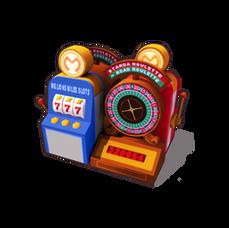 Decoration - Slot Machine