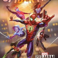 Spider-Man #1 Variant Cover