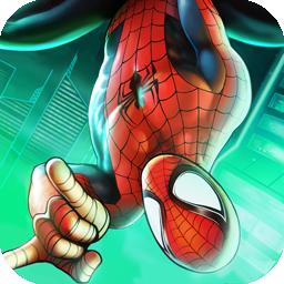 Spider-Man Unlimited Update 6 Icon
