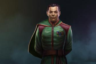 TerraGenesis Character Portrait 14