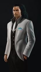 TerraGenesis Character Portrait 42