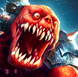 Siege: Titan War Global Launch Icon