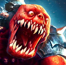 Siege: Titan Wars global launch icon