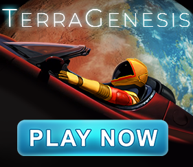 TerraGenesis Marketing Ad