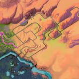 RS 500 Racetrack level concept