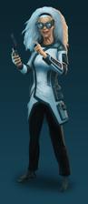 TerraGenesis Character Portrait 5