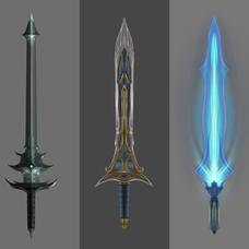 Swords Concepts