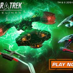 Star Trek Timelines - UA image