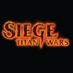 Siege Titan Wars
