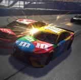 NASCAR Carousel 1