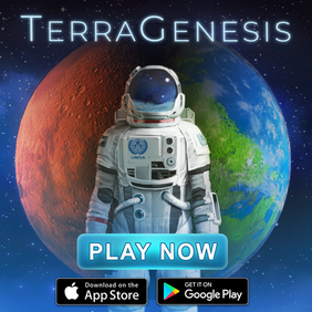 TerraGenesis Carousel 4