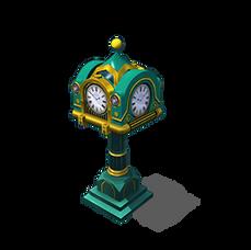 Decoration - Clock