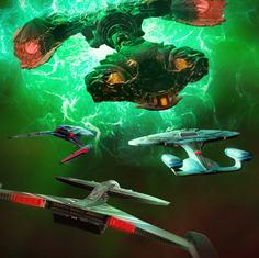 Star Trek Timelines UA