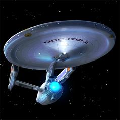 Star Trek Timelines - Enterprise A icon